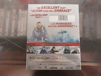 BRAND NEW Cold Pursuit (Blu Ray + Digital)