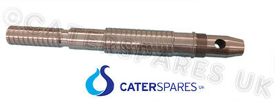 Crypto Peerless Metal Replacement Shaft Suits C56 Models Parts & Spares