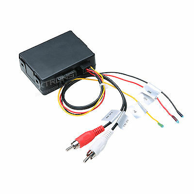 Bmw E90 Most Bus Connector Location