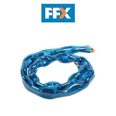 Silverline 675170 Steel Security Chain Square 1200mm