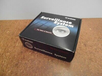 Brand New GeoVision GV-800B - 4 Channel PCIE DVR Card