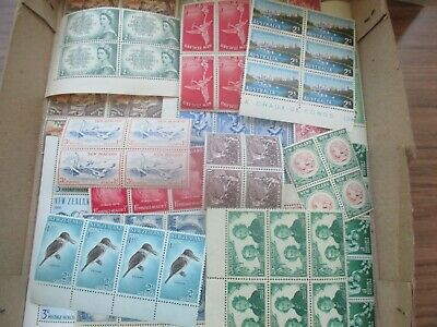 ESTATE: Old World mint accumulation in box unchecked unsorted   (s721)