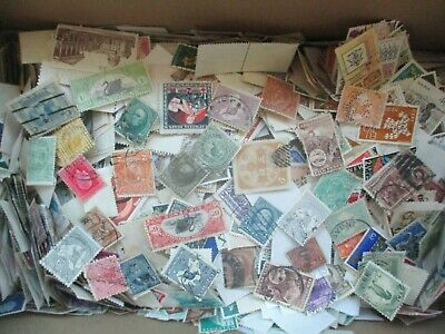 ESTATE: World in box unchecked unsorted as received Heaps   (b545)