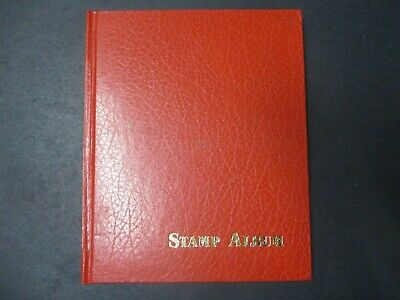 ESTATE: Australian Collection in Album - Must Have!! Great Value (a848)