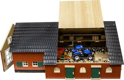 NEW 1:32 Farmhouse from Mr Toys