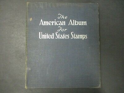 ESTATE: United States Collection in Album - Must Have!! Great Value (a854)