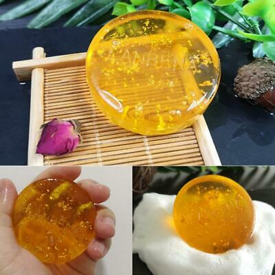 Bumebime Traditional Natural Handmade Facial Soap Bar moisturizing Essential CQ