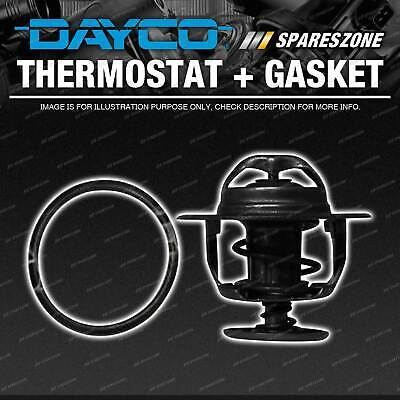 DAYCO Thermostat FOR Toyota Hilux 8//91-8//97 2.8L 8V Diesel LN107R 68kW 3L