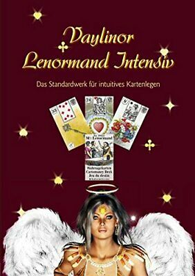 Buch: Lenormand Intensiv von Vaylinor