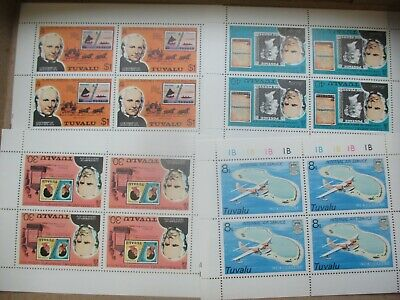 ESTATE: Pacific Islands in box Mint Great Mix of issues Must Have    (s428)