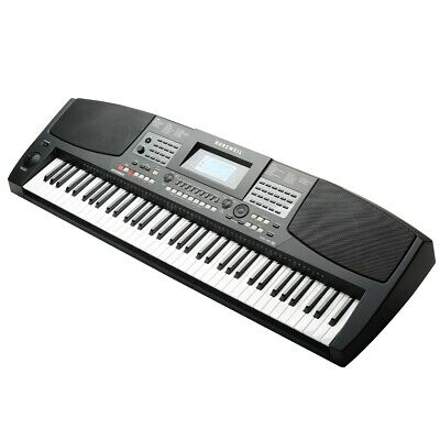KURZWEIL PC88 PERFORMANCE Controller 88 Note Piano Action