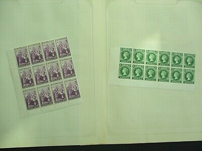 ESTATE: Australian Collection on Pages - Must Have!! Great Value (p2175)