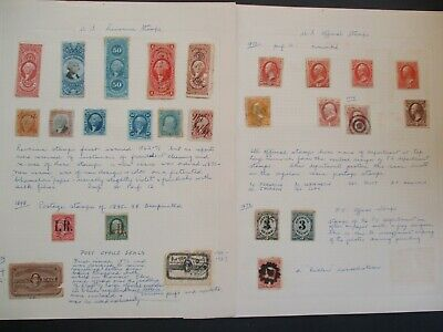 ESTATE: US Collection on Pages - Must Have!! Great Value (p2210)
