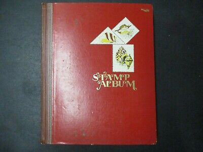 ESTATE: United States Collection in Album - Must Have!! Great Value (a870)