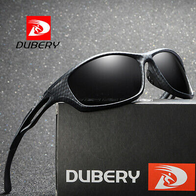 Men Polarized Sunglasses Driver Shades Vintage Style Sun Sports Glasses