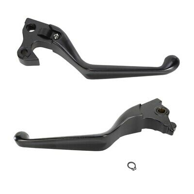 Wide blade lever set Harley Davidson XL883/1200 Sportster Forty-Eight 2014 > All