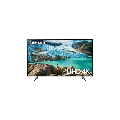 "Samsung UE 43RU7170 UXZT GARANZIA ITALIA - Smart TV 43"" Led, 4K Ultra HD, #0690"