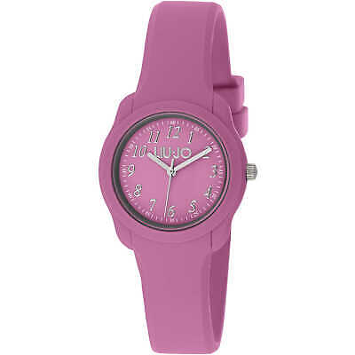 Orologio Donna Liu Jo Luxury Junior Rosa TLJ988