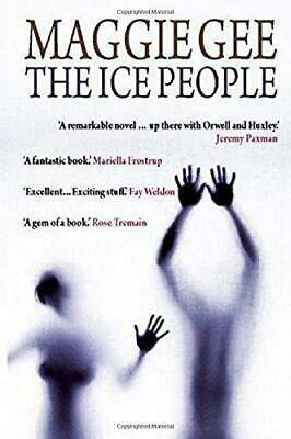 The Ice People by Maggie Gee
