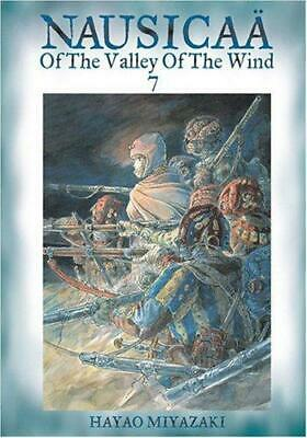 Nausicaa of the Valley of the Wind, Vol. 7 by Hayao Miyazaki