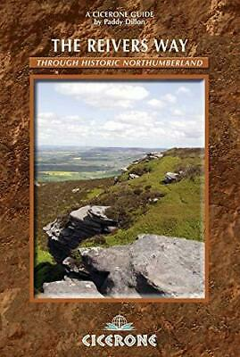 The Reivers Way by Paddy Dillon