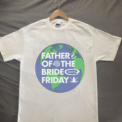 Hot!! New Vampire Weekend Father Of The Bride MAY 3, 2019 SHIRT US size