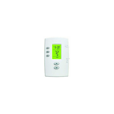 Honeywell TH2110DV1008 PRO 2000 Programmable Thermostat (2 pack)
