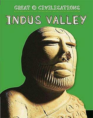 Indus Valley by Anita Ganeri (Paperback, 2016)