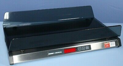 U.S. Medical PS-2000 Pediatric Scale with Warranty Biomed Inspected! Nice!