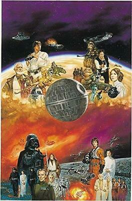 Star Wars Special Edition: A New Hope by Bruce Jones