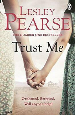 Trust Me by Lesley Pearse (Paperback, 2001)