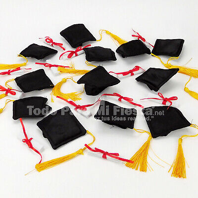 Graduation Favors Cap Boy Girl Class of 2019 Recuerdos de Graduacion Nino Nina