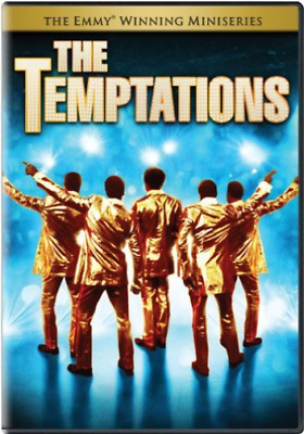 Whitfield,Charles M-Temptations Dvd New