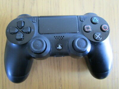 PS4 Black Controller Sony PlayStation 4 DualShock 4 Wireless Gamepad Ps4
