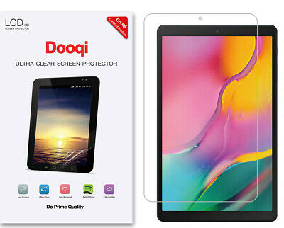 """CitiGeeks® 3x Samsung Galaxy Note 10.1/"""" 2014 Screen Protector Clear HD P600 P601"""