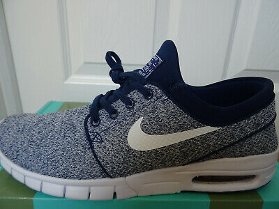 official photos 2932d c7990 Nike SB Stefan Janoski Max trainers sneakers 631303 416 uk 9 eu 44 us 10 NEW
