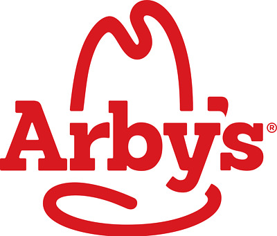 Lot of Four (4) Arby's Gift Certificates! No Expiration! +$30 Value!
