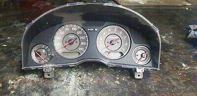 Nissan skyline R34 Gtt Speedo Clocks