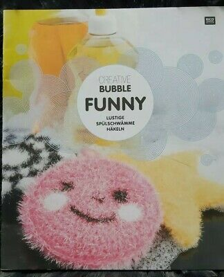 Creative bubble Funny