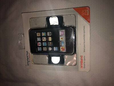 2003 Griffin Technology Immerse Armband For Ipod Touch 2nd & 3rd Generation
