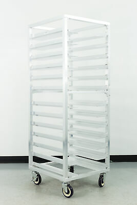 New Age, 1640, Pan Rack, Universal  (61110) | (Scratch & Dent)