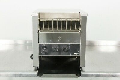 Vollrath, CT4H-120300, Toaster, Conveyor Type  (403270) | (Demo)