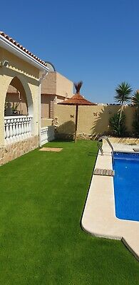 Villa Spain Camposal Mazarron - Holiday Let ( Weekly Rental)