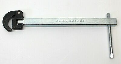 Husky 1-1/4 in. Quick-Release Telescoping Basin Wrench