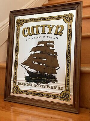 Vintage Cutty 12 Cutty Sark's 12 Year Old Blended Scots Whisky