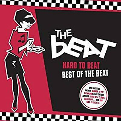 THE BEAT Hard to Beat CD NEW 2017