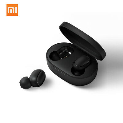 Xiaomi Redmi AirDots Wireless BT V5.0 Earphones In-ear headset+Charging box D4U1