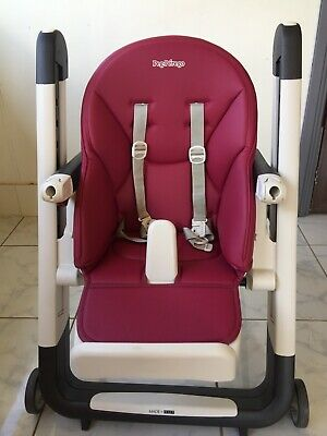 Pep-Perego High Chair
