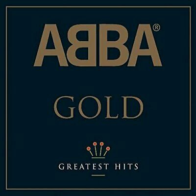 ABBA - Gold: Greatest Hits (2008)  CD  NEW/SEALED  SPEEDYPOST