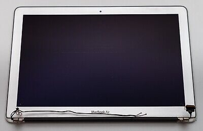 """2015 Apple MacBook Air 13"""" Complete LCD Screen Assembly 661-02397 (B)"""
